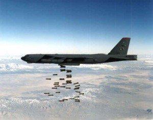 Carpet-Bombing
