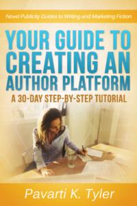 Guide to Creating Author Platform
