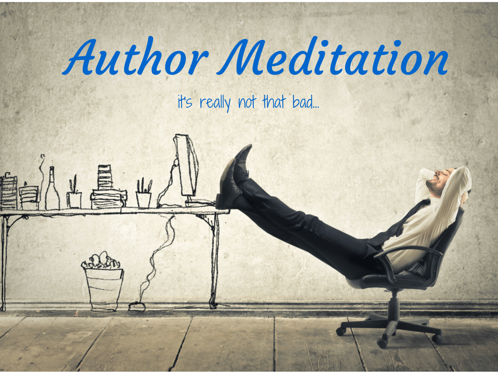 6 Creative Ways to Cope with Negative Reviews:  The Author's Meditation