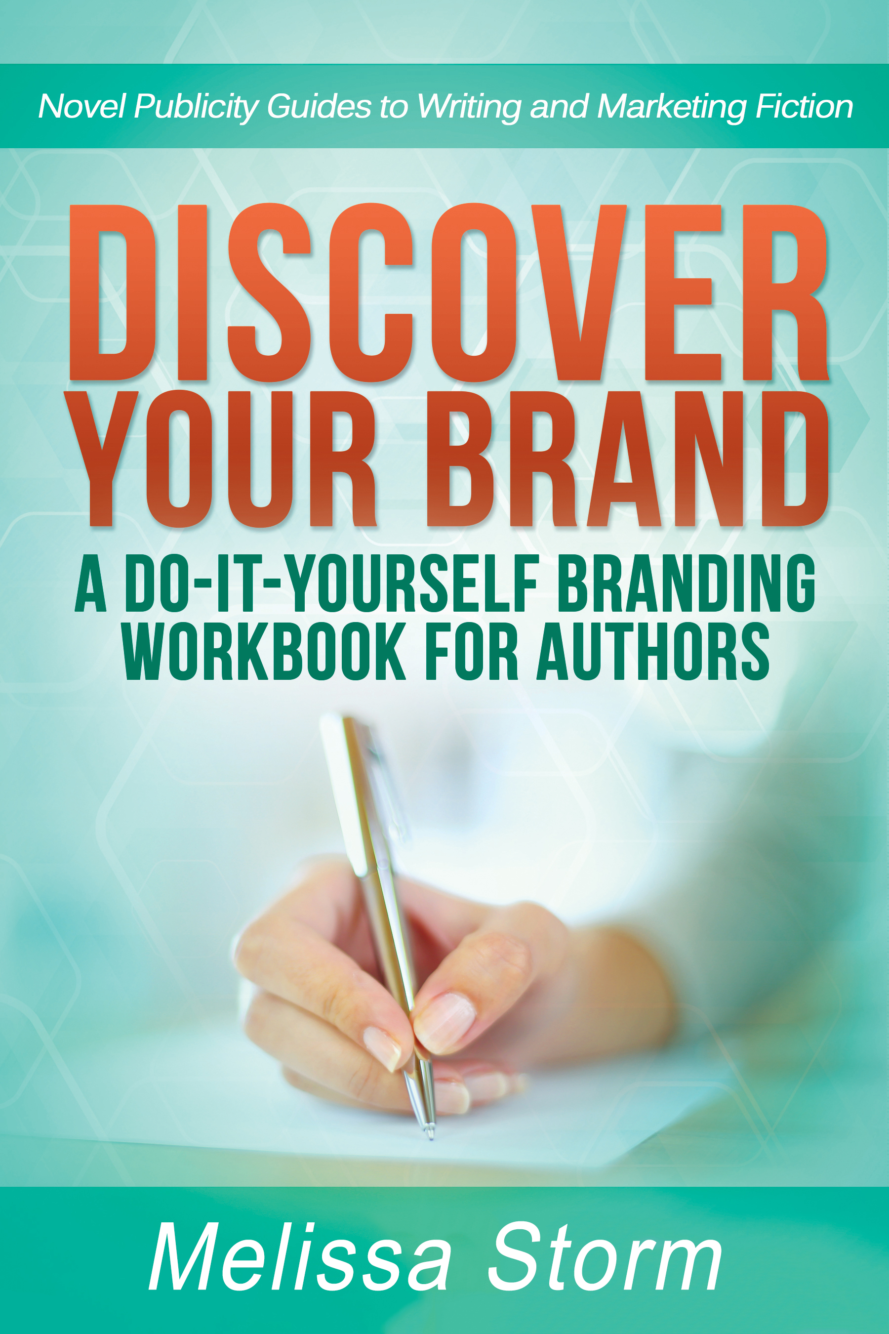 discover your brand-NEW