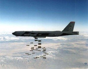 Carpet-Bombing