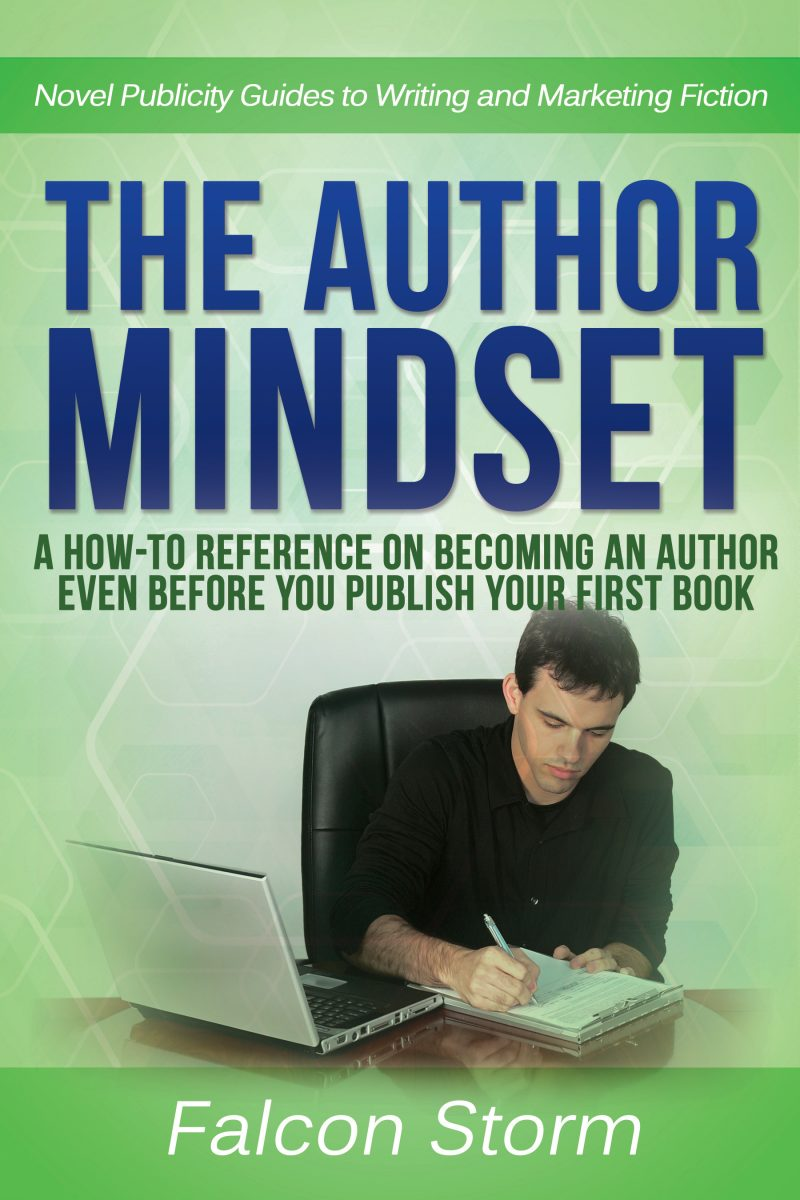 The Author Mindset
