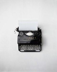 typewriter-stock-photo